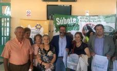 El Consorcio de Transporte Metropolitano de Jaén supera hasta el mes de julio los 645.000 desplazamientos