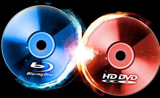 ¿Es real la diferencia de calidad entre los Blu Ray y los DVD?