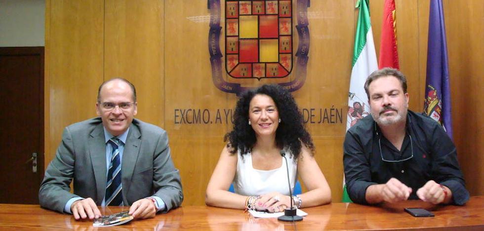 El Festival de Otoño arrancará con un concierto gratis en el parque del Bulevar de Jaén