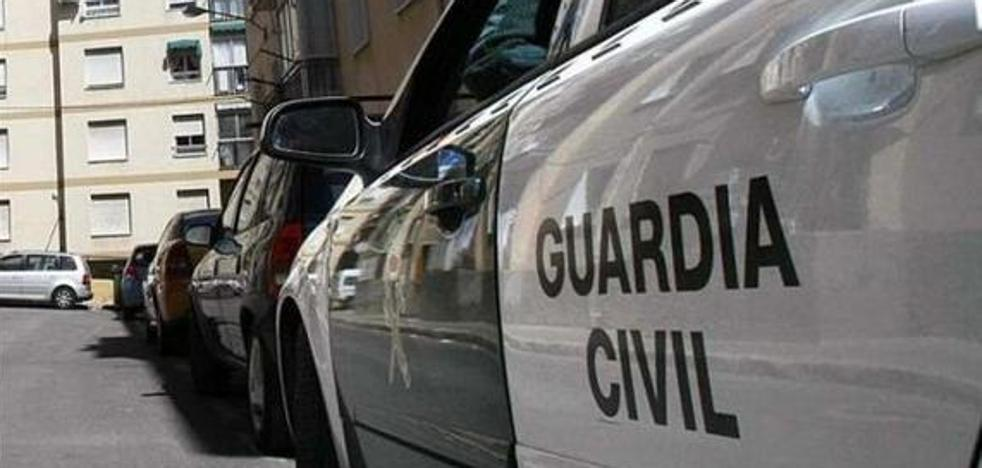Cárcel para el presunto autor del disparo al guardia civil en las fiestas de Guadahortuna
