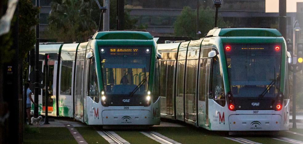 Metro de Granada: 6.884 días después