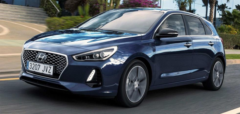 Hyundai i30 Link, nueva serie especial