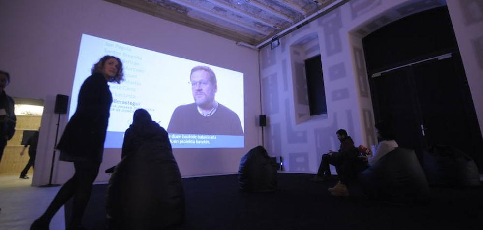 Granada pide a 47 ciudades apoyo para la Capitalidad Cultural Europea