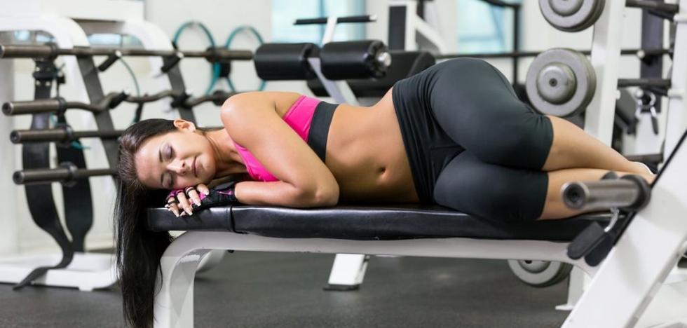 Estas son las infecciones más comunes que puedes contraer en un gimnasio: ¿cómo evitarlas?