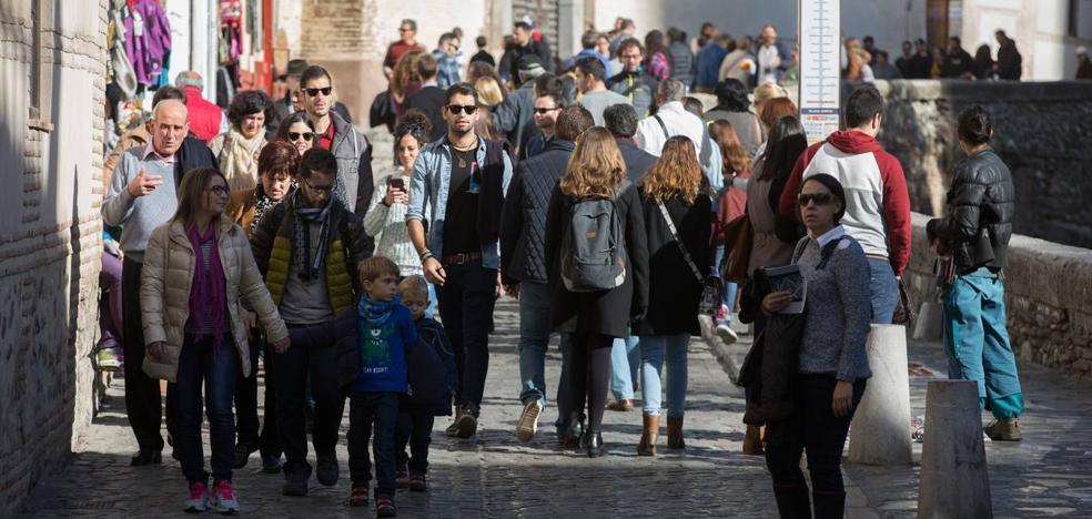 La AEMET alerta sobre el tiempo que nos espera este octubre en Andalucía
