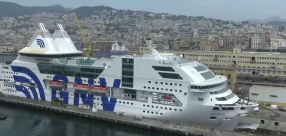 Interior alojará en barcos a los antidisturbios movilizados y suspende vacaciones
