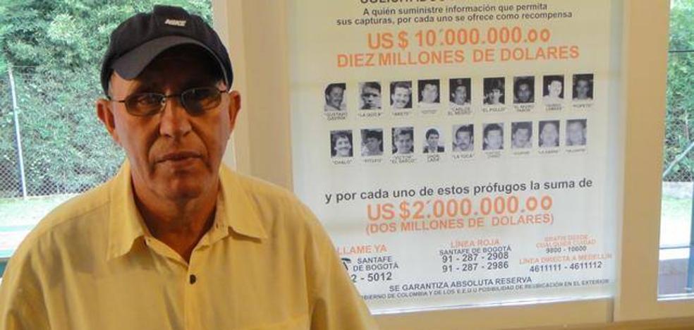 Netflix amenazada si no paga 1.000 millones de dólares al hermano de Pablo Escobar