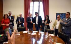 """""""Se ha certificado la muerte del Impuesto de Sucesiones en Andalucía"""""""