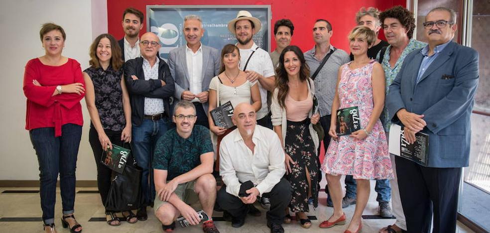 Lorca, protagonista de la programación del Teatro Alhambra de Granada