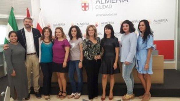 Los colectivos ayudan a unas 7.000 víctimas de trata al año en Almería