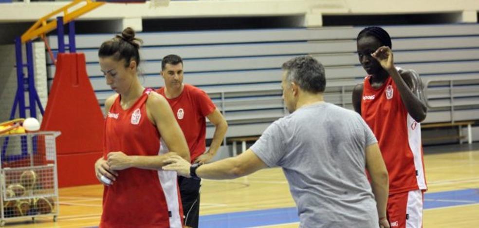 Primera victoria de ISE CB Almería