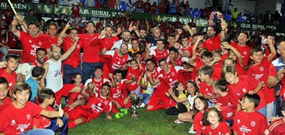 El Torreperogil se hace con la IV Copa Diputación