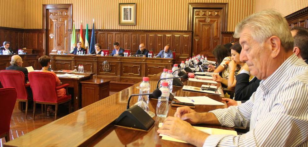Reyes reclama más apoyo del Gobierno para Jaén
