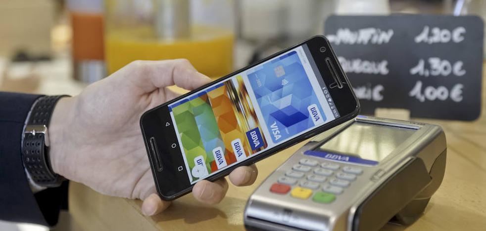 BBVA cuenta con la mejor 'APP' de banca móvil del mundo