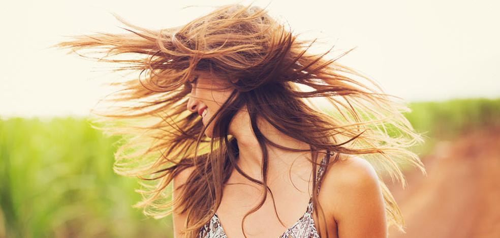 6 consejos para recuperar el brillo en tu pelo tras el verano
