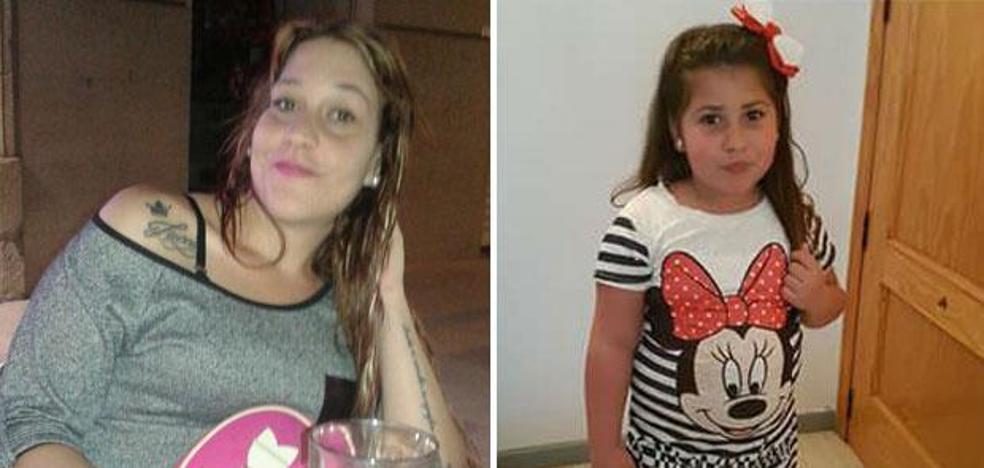Buscan a una madre embarazada y su hija de 6 años, desaparecidas en Sevilla desde el sábado