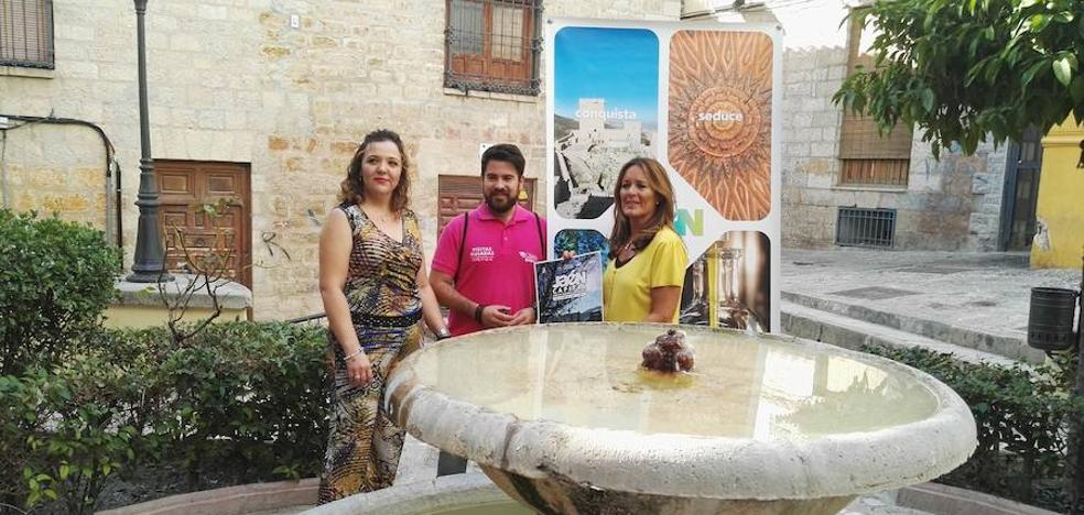 El Ayuntamiento de Jaén programa una decena de actividades para conmemorar el Día Mundial del Turismo