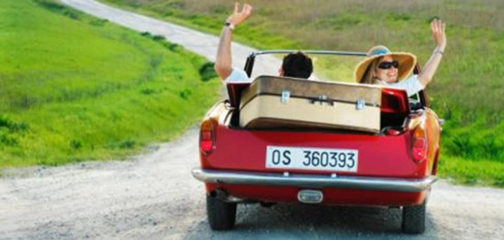 3 escapadas en coche que debes hacer