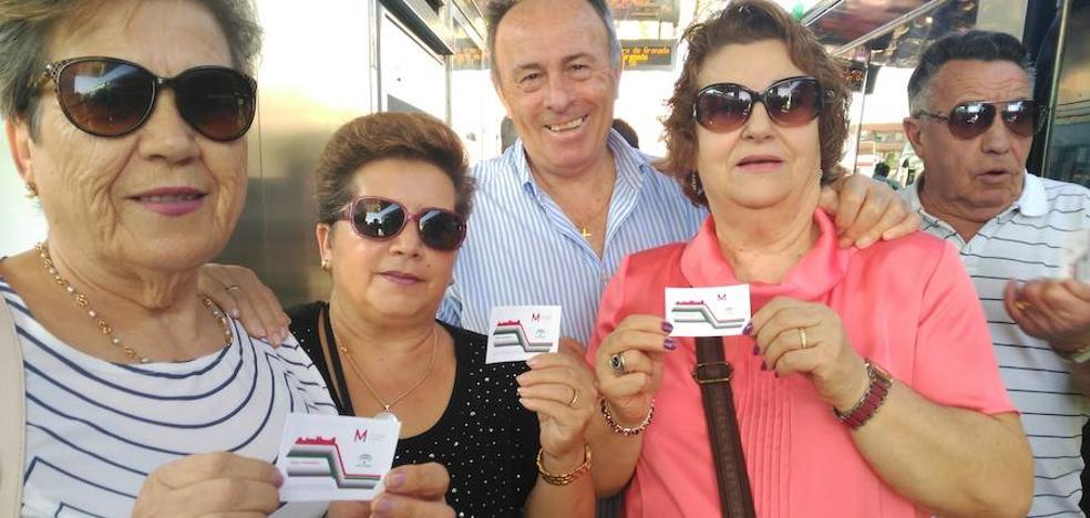 Cuéntanos tu experiencia con #MetroGranada