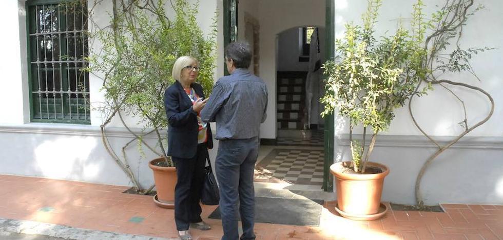 Arrancan las obras de climatización en la Huerta de San Vicente