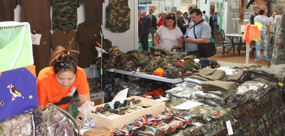 Una escopeta a 400 euros y otros 'chollos' de Ibercaza