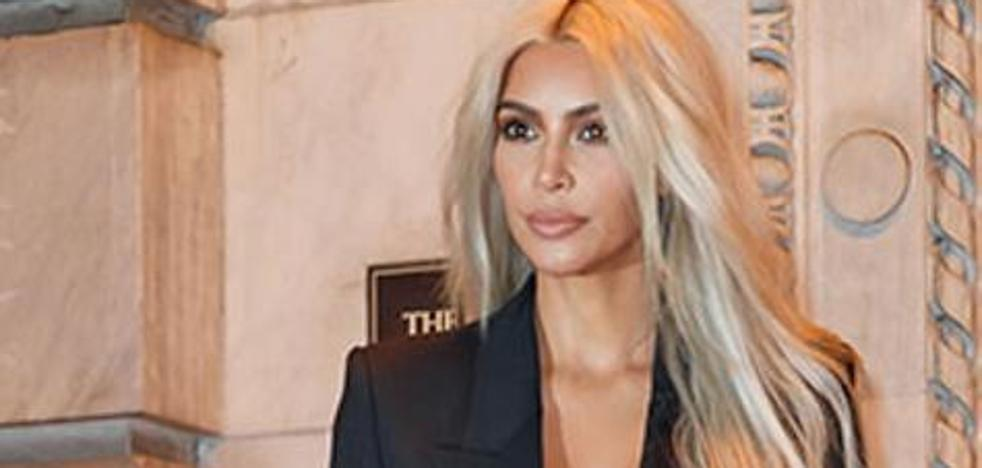 ¿Por qué a Kim Kardashian le apasionan los mini biquinis?