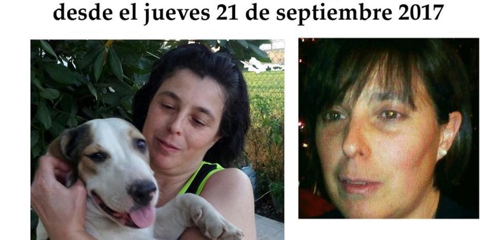 Buscan a una mujer de 46 años desaparecida en Maracena