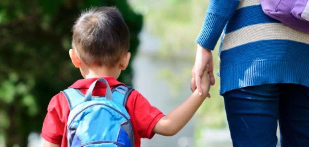 Los padres denuncian que se están haciendo «copagos ilegales» en colegios públicos