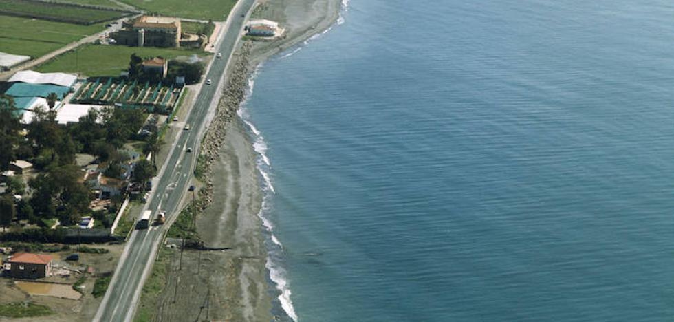 El TSJA tumba el plan de la Junta que limita las construcciones en los primeros 500 metros de costa