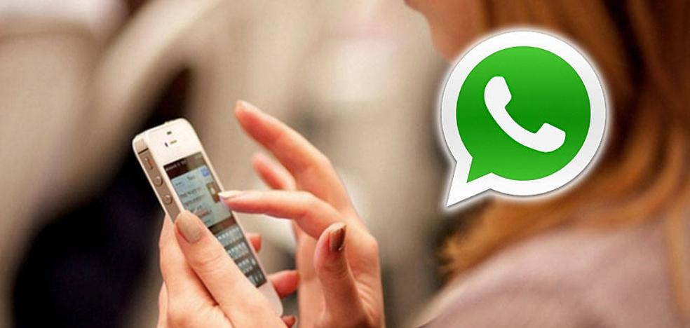 El truco de WhatsApp para saber quién mira tu foto de tu perfil