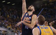 El Valencia Basket cierra un año de ensueño