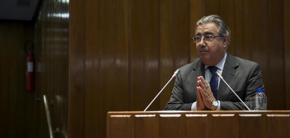 Los Mossos acatarán las órdenes de la Fiscalía aunque no «comparten» que el Estado les «tutele»
