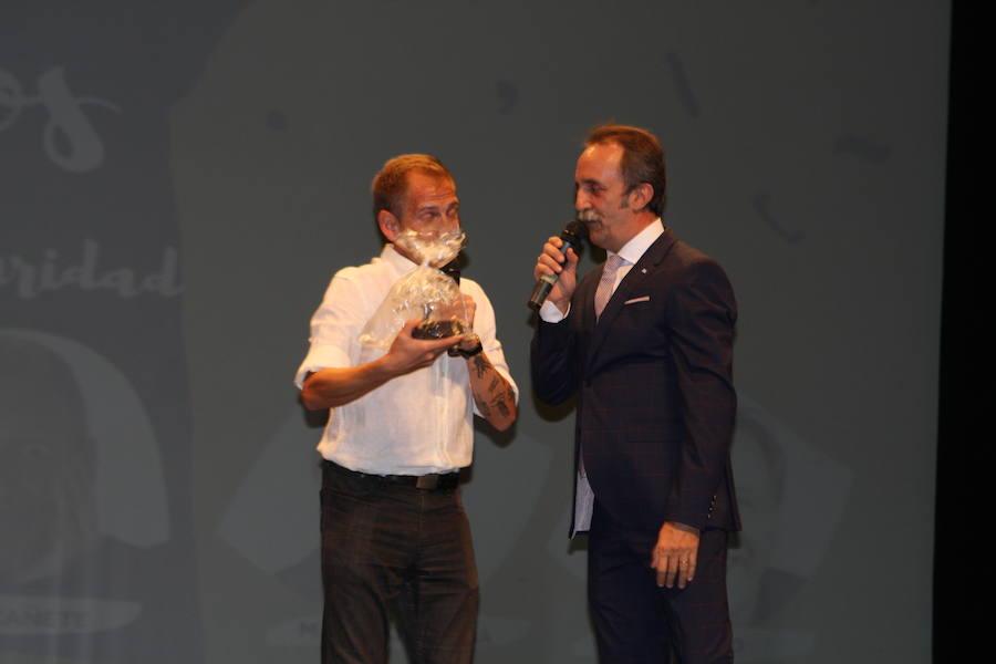 Santi Rodríguez y Jaén, un amor verdadero