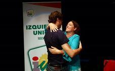 María Carmen Pérez, elegida nueva coordinadora provincial de IU