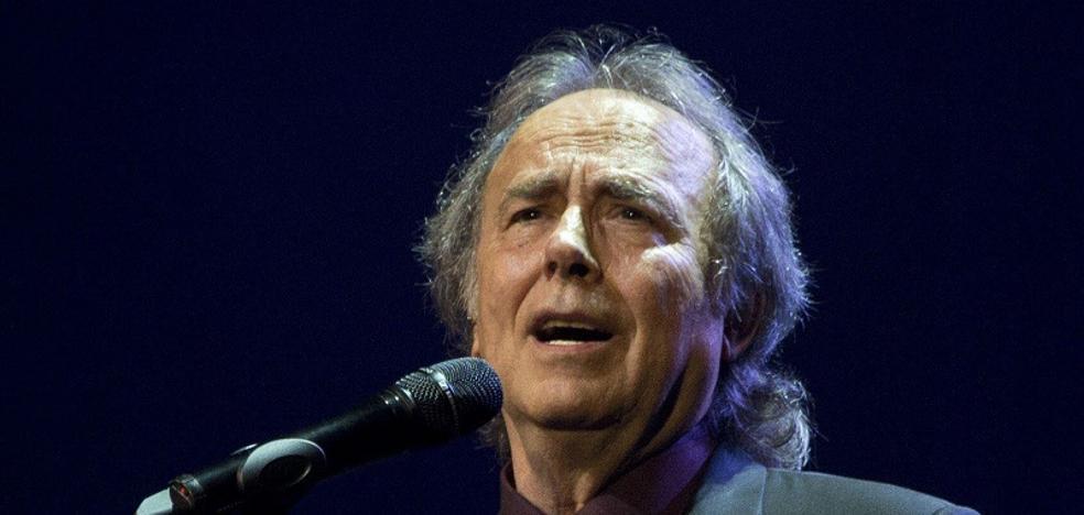Proponen cantar 'Mediterráneo' de Serrat para contrarrestar las caceroladas
