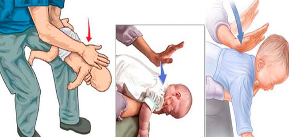 Lanzan una aplicación que explica los primeros auxilios en casos de urgencia con menores de edad