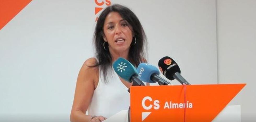 C's exige un 60% de cumplimiento en los acuerdos de los presupuestos municipales para pactar las nuevas cuentas en Almería
