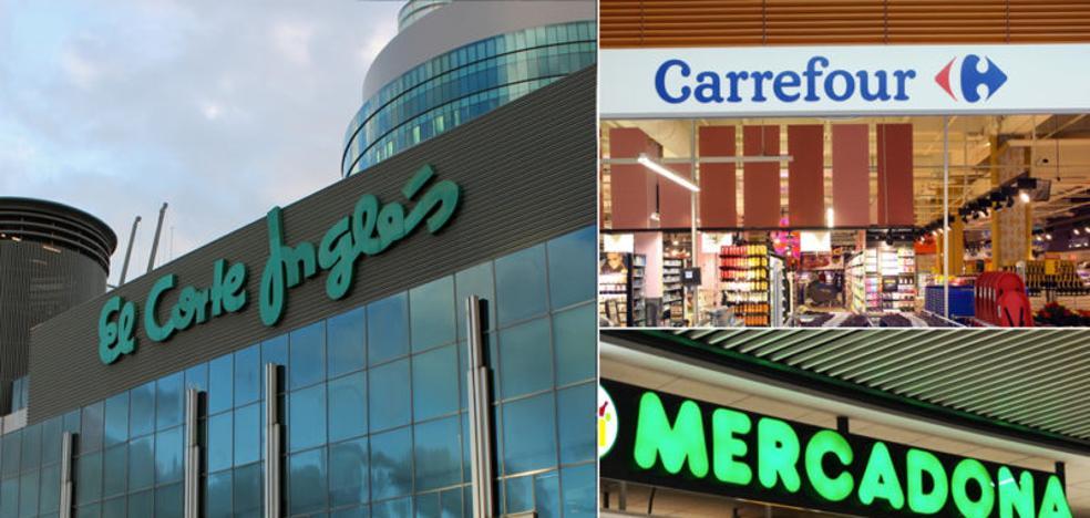 El nuevo producto saludable que arrasa en Mercadona, Carrefour y El Corte Inglés