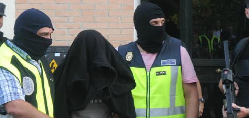 La Audiencia Nacional ordena el ingreso en prisión del yihadista detenido en Mérida