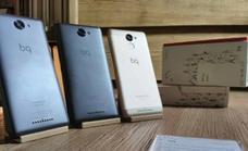 Los 5 mejores móviles de entre 100 y 200 euros