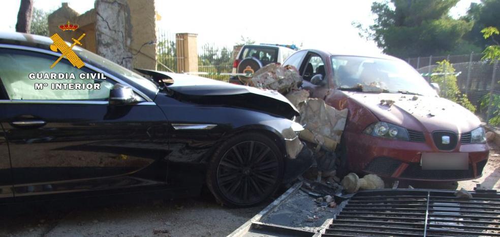 Detenidas en Albacete una madre y su hija menor por intentar matar al padre para cobrar dos seguros