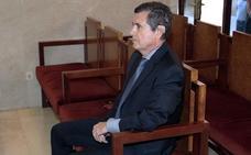 Matas admite que contratar a Calatrava fue decisión suya pero niega que cerrara un precio con él