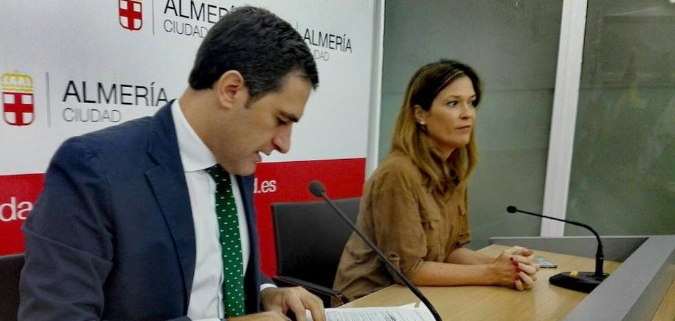 Aprueban bonificar el IBI a las familias numerosas de Almería