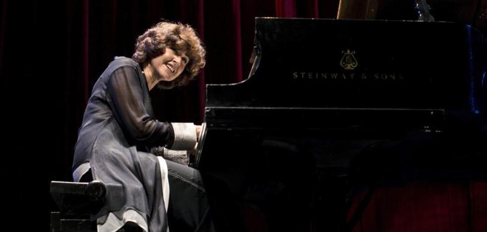 Rosa Torres-Pardo y Teresa Catalán ganan los Nacionales de Música