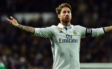 Sergio Ramos desata la polémica sobre los favores arbitrales al Real Madrid