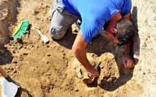 La campaña en Cástulo sigue profundizando en las áreas ya excavadas en años anteriores