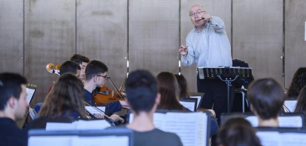 La OCAL abre el plazo para acceder a la Orquesta Joven e Infantil de la formación