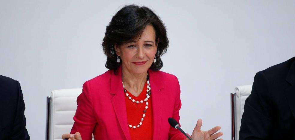 Casi la mitad de clientes afectados por el Popular acepta los bonos del Santander