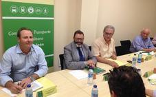 El plan especial del transporte metropolitano acercará la Feria de San Lucas a 23 municipios de Jaén