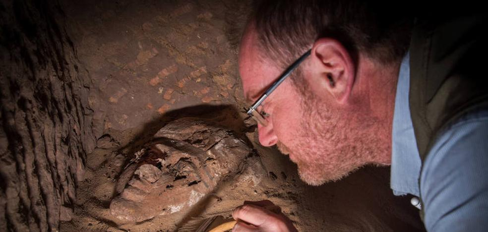 Las excavaciones de la UJA en Egipto abrirán un ciclo de conferencias en el Museo Arqueológico Nacional